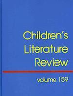 Children's Literature Review (CHILDREN'S LITERATURE REVIEW, nr. 159)