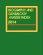 Biography and Genealogy Master Index Supplement 2012 (Biography & Genealogy Master Index, nr. 02)