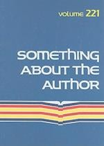 Something about the Author (SOMETHING ABOUT THE AUTHOR, nr. 213)