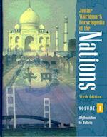 Junior Worldmark Encyclopedia of the Nations (Junior Worldmark Encyclopedia of the Nations)