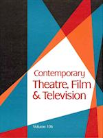 Contemporary Theatre, Film & Television af Gale