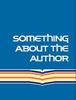 Something about the Author (SOMETHING ABOUT THE AUTHOR, nr. 246)
