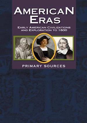 American Eras: Primary Sources