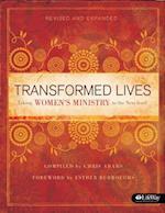 Transformed Lives - Revised and Expanded af Chris Adams