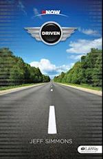 Driven - Student Leader Guide af Jeff Simmons