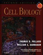 Cell Biology [With Student Consult Online Access] af Thomas D. Pollard, William C. Earnshaw, Jennifer Lippincott-Schwartz