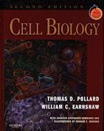 Cell Biology [With Student Consult Online Access] af Thomas D. Pollard, William C. Earnshaw, Jennifer Lippincott-Schwartz