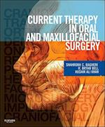 Current Therapy in Oral and Maxillofacial Surgery af Husain Ali Khan, Shahrokh C Bagheri, Bryan Bell