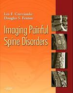 Imaging Painful Spine Disorders af Leo F Czervionke, Douglas S Fenton