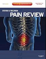 Pain Review [With Access Code] af Steven D. Waldman