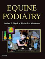 Equine Podiatry - Elsevieron VitalSource