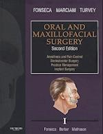 Oral and Maxillofacial Surgery, Volume I af Raymond J. Fonseca
