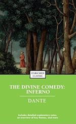 The Divine Comedy (Enriched Classics)