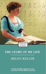 The Story Of My Life af Helen Keller