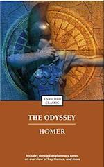 The Odyssey (Enriched Classics Series)