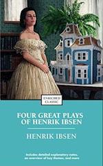Four Great Plays (Enriched Classics)