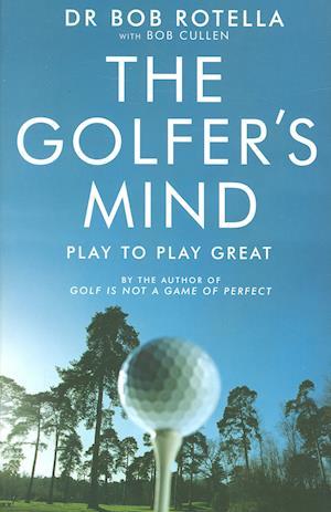 Bog, paperback The Golfer's Mind af Bob Cullen, Bob Rotella