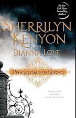 Phantom in the Night af Dianna Love, Sherrilyn Kenyon