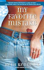 My Favorite Mistake