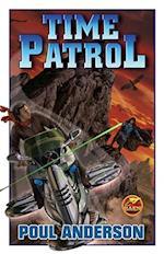 Time Patrol af Poul Anderson