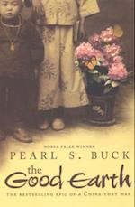 The Good Earth af Pearl S. Buck