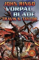 Vorpal Blade af Travis S. Taylor, John Ringo