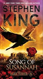 Song of Susannah (The dark tower)