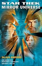 Star Trek: Mirror Universe: Glass Empires af Kevin Dilmore, Dayton Ward, David Mack
