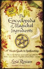 Encyclopedia of Magickal Ingredients af Lexa Rosean