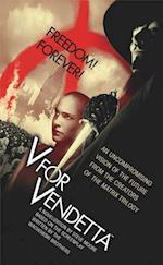 V for Vendetta af Stephen Moore