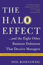 Halo Effect af Phil Rosenzweig