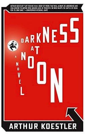 Bog paperback Darkness at Noon af Arthur Koestler