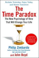 The Time Paradox