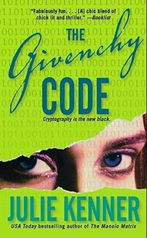 Bog paperback The Givenchy Code af Julie Kenner