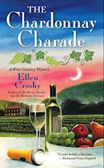 Chardonnay Charade af Ellen Crosby
