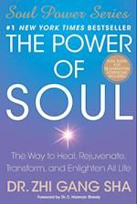 The Power of Soul (Soul Power)
