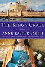 The King's Grace af Anne Easter Smith