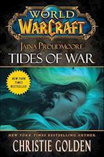 Jaina Proudmoore (World of Warcraft Hardcover)