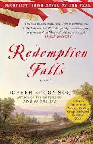 Bog paperback Redemption Falls af Joseph O'Connor