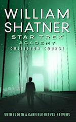 Star Trek: The Academy--Collision Course af William Shatner