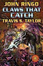 Claws That Catch [With CDROM] af John Ringo, Travis S. Taylor
