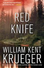 Red Knife (Cork O'connor)