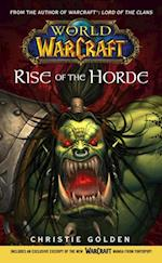 World of Warcraft: Rise of the Horde af Christie Golden