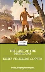 The Last of the Mohicans (Enriched Classics)