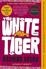 The White Tiger (Man Booker Prize)