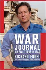 War Journal af Richard Engel