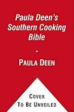 Paula Deen's Southern Cooking Bible af Melissa Clark, Paula H Deen