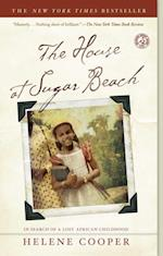 House at Sugar Beach af Helene Cooper