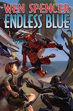 Endless Blue af Wen Spencer