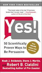 Yes! af Robert B Cialdini, Noah J Goldstein